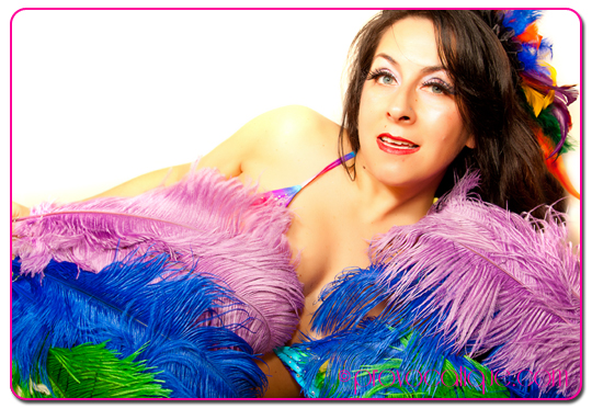 columbus ohio queer burlesque photographer vivavalezzpride1 Gay friendly Plumbing Company and Plumbers London