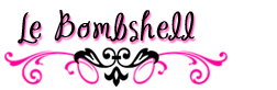 Le Bombshell Header