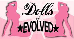 Dolls of Evolved
