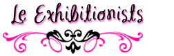 Le Exhibitionists Header