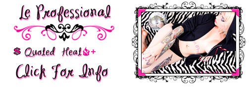 Le Professional Photography Banner
