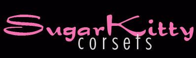 Sugar Kitty Corsets